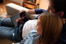 Związek i Netflix czasem trudno ze sobą pogodzić