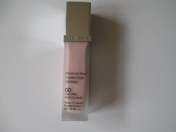 Invisible Corrective Makeup Eisenberg, kolor nr 00 Natural Porcelain / Sephora