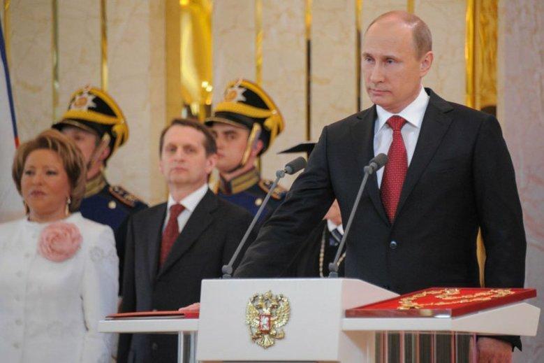 Rosjanie są przekonani, że Amerykanie są gotowi walczyć do ostatniego Polaka.