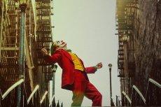 """""""Joker"""" zadebiutował na festiwalu filmowym w Wenecji i zachwycił widzów oraz krytyków."""