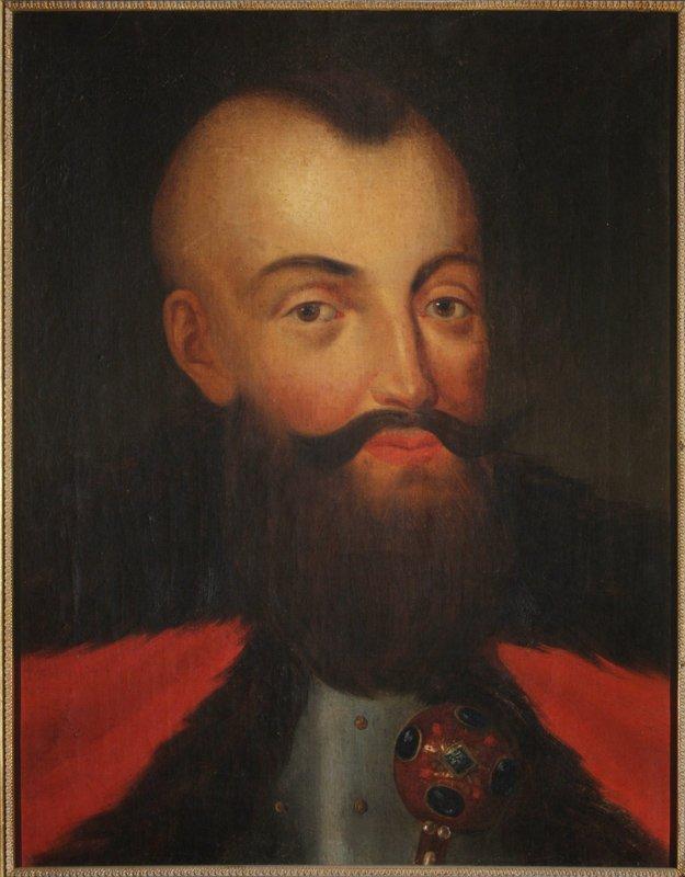 """Stefan Czarniecki - ten, który """"wrócił się"""" przez morze."""