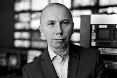 Nie żyje Sebastian Podkościelny, dziennikarz i współtwórca TVN24 i TVN24 BiS. Zmarł po długiej i ciężkiej chorobie, miał 47 lat.