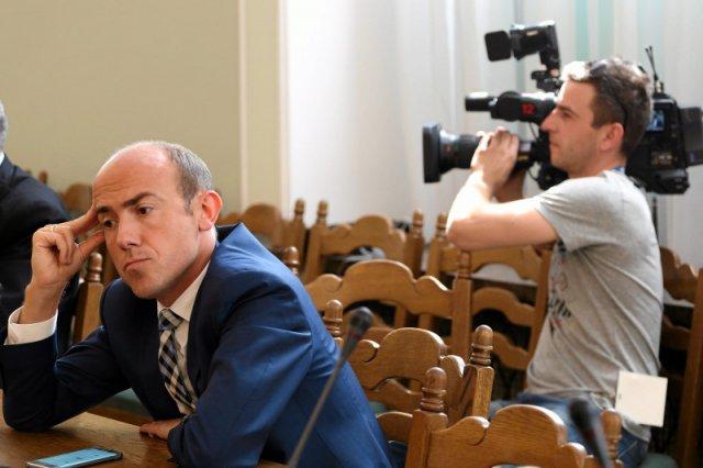 Borys Budka zbudował już swoją polityczną rozpoznawalność, ale żeby odnieść sukces powinien też zbudować wokół siebie polityczne środowisko