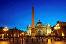 """""""Lawendowa mafia"""" ma działać przede wszystkim na terenie Watykanu."""