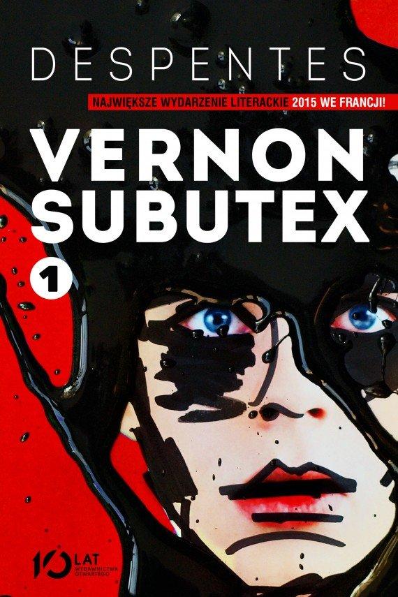 """""""Patrząc na kulturę konsumpcji, wzdychamy do dawnych czasów – które wcale nie były tak dawno temu! – i tęsknimy za etosem rock'n'rollowej rebelii. Taka jest też powieść Despentes, enfant terrible francuskiej literatury."""" – Sylwia Chutnik"""