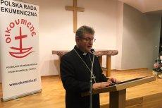 Polska Rada Ekumeniczna wzywa do zaprzestania spirali nienawiści.
