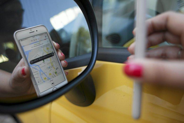 Kierowcy Ubera mają swoje zdanie o swoich pasażerach.