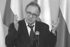 Prof. Lech Morawski nie żyje. Sędzia - dubler Trybunału Konstytucyjnego zmarł dziś w nocy. Miał 68 lat.