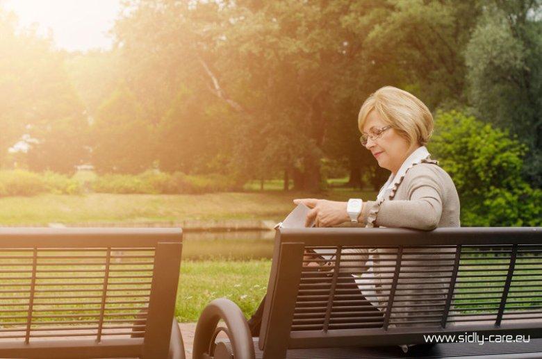 Systemu opieki SiDLY używa kilka tysięcy osób w całej Europie.