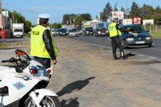 Policja drogowa będzie mogła pobierać bezgotówkowe opłaty za wykroczenia.