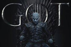 """Plakaty stały się pretekstem do spekulacji o finałowy sezonie """"Gry o tron"""""""