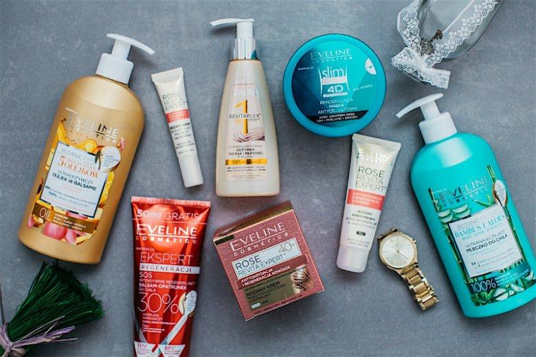 Kosmetyki od Eveline skutecznie zregenerują skórę po lecie, pod warunkiem, że dobrze je zaaplikujesz