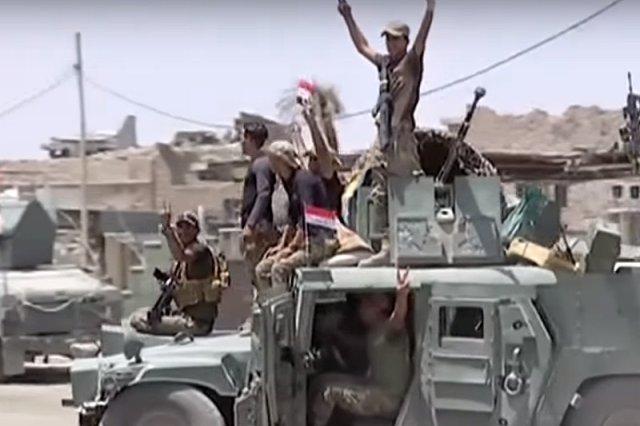 Irackie siły twierdzą, że całkowicie odbiły Mosul z rąk islamistycznych terrorystów z ISIS. Przez lata to miasto uchodziło za jedną ze stolic Państwa Islamskiego.