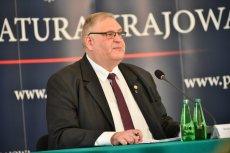 Bogdan Święczkowski zapowiada że prokuratura będzie bacznie przyglądać się poczynaniom sędziów Sądu Najwyższego.