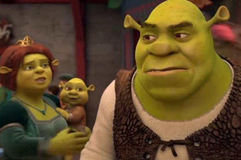 """To miał być tylko projekt na szkolny konkurs. """"Shrek Forever"""" w wersji kaszubskiej podbija sieć"""