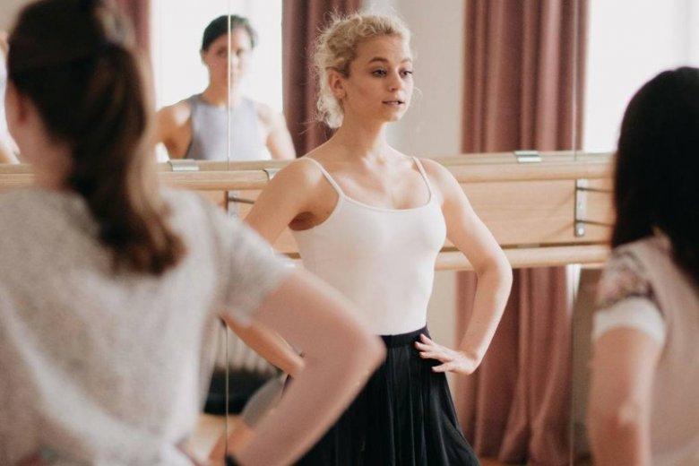 W Balance studio w Warszawie każda kobieta, bez względu na wiek, może spełnić dziecięce marzenie o byciu baletnicą