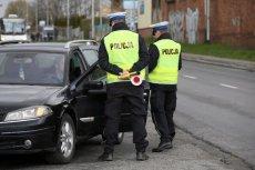 W piątek rano na drogi wyjechało około 5 tysięcy policjantów. Akcja potrwa do początku stycznia.
