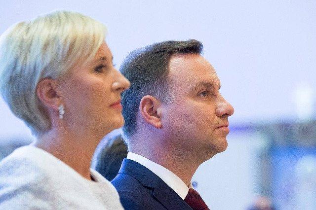 Prezydent wygwizdany przez Polaków w Nowym Jorku.