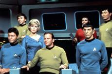 Star Trek wraca na małe ekrany!