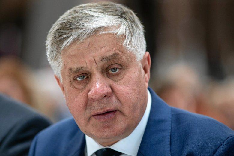 Krzysztof Jurgiel podał się do dymisji.