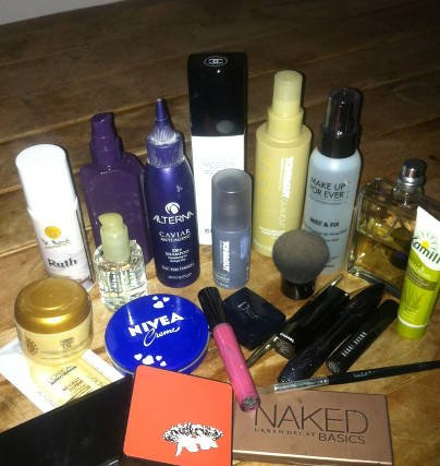 Jednak u ekspertki od włosów to kosmetyki do ich stylizacji i pielęgnacji są numerem jeden w kosmetyczce