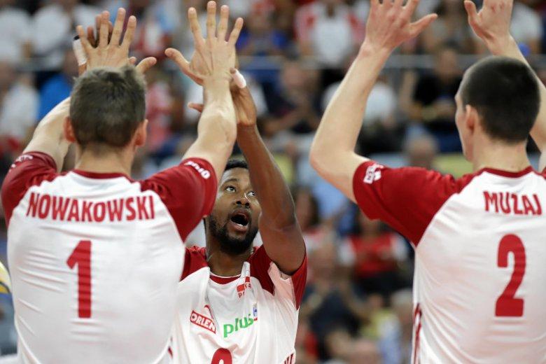 Polska gładko wygrała z Czechami 3:0.
