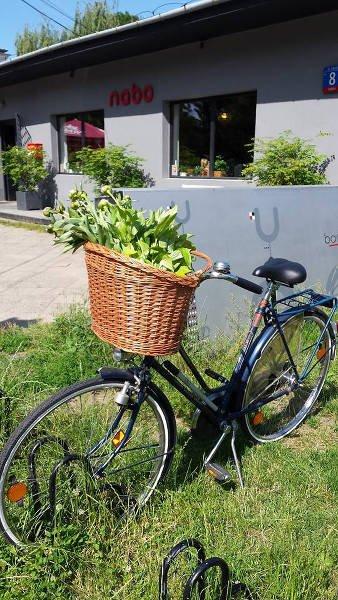 Skandynawski klimat miejsca sprzyja rodzinnej atmosferze