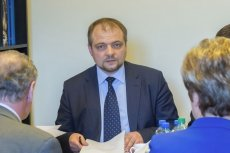 Założyciel Ordo Iuris Aleksander Stępkowski wchodzi do SN.