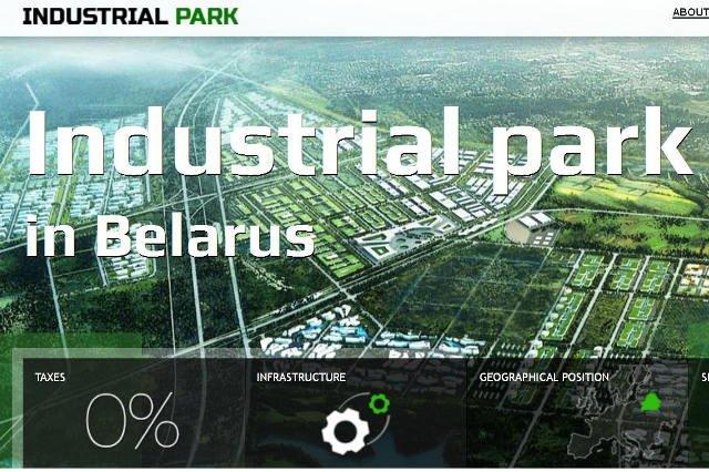 Miasto przemysłowe powstanie 25 kilometrów od Mińska. Budowę sfinansują Chiny