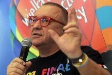 """""""Jeśli obniżka wycen procedur o 60 proc. dojdzie do skutku, będzie zbrodnią na polskich dzieciach"""" - alarmuje Jurek Owsiak."""