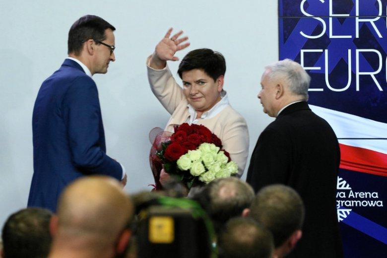 PiS po wyborach nie osiadł na laurach. Oto, co teraz nas czeka
