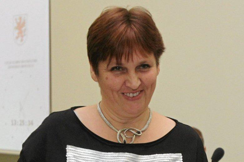 Znamy już następczynię Małgorzaty Sadurskiej w Kancelarii Prezydenta. Będzie nią obecna wiceprezes AMiR-u, Halina Szymańska.