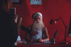 Świąteczny film Martina Stankiewicza podbija serca widzów