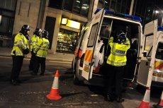 Dwie Polki zostały brutalnie pobite w Londynie. Są w stanie krytycznym.