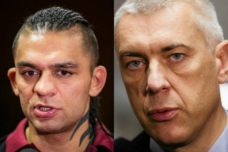 """Według """"Rzeczpospolite"""" prokuratura nie zgodzi się na drugą sekcję zwłok Dawida Kosteckiego. Roman Giertych już zareagował na te doniesienia."""
