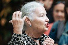 Prof. Jadwiga Staniszkis oceniła, z jakiego powodu PiS straci władzę.