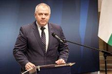 Jacek Sasin przejmie kontrolę nad większością państwowych spółek.