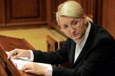 Beata Sawicka została uniewinniona.