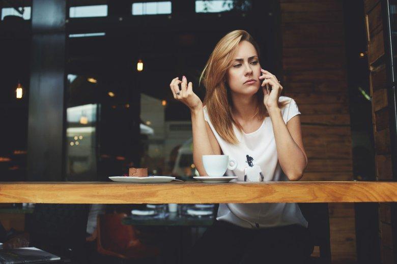 Partner powinien podnosić naszą samoocenę, a nie ją podkopywać.