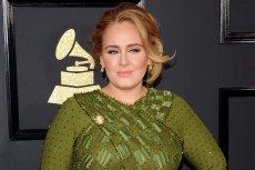Kilka lat temu Adele wyglądała zupełnie inaczej.