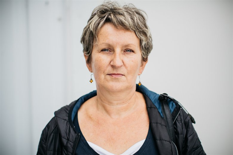 Lidia w Praktikerze przepracowała 20 lat.
