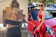 Jennifer Aniston i Jennifer Lopez są piękne, spełnione i... mają 50 lat