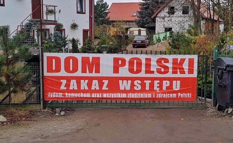Dom Polski w Cesarzowicach - fot. Sebastian Karbowiak