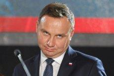 """Wpis Kancelarii Prezydenta o spotkaniu z Emmanuelem Macronem """"na marginesie"""" przypadkiem świetnie oddał obecną pozycję Polski na świecie."""
