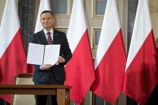 Prezydent podpisał kluczową dla programu Mieszkanie+ ustawę