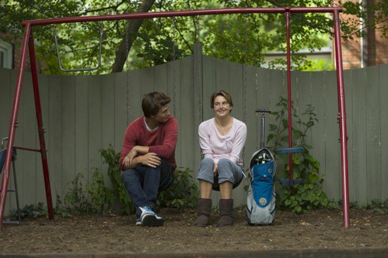 Miłość w filmach dla nastolatków – chociaż wyidealizowana – to często jest tragiczna.