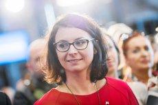 Rodowita warszawianka i popularna posłanka stanie do walki o władzę w stolicy? Kamila Gasiuk-Pihowicz może być kandydatką Nowoczesnej w wyborach prezydenta Warszawy.