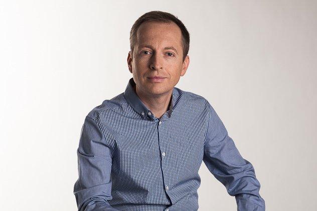 Dziennikarz RMF FM Konrad Piasecki jest nieprzejednanym przeciwnikiem legalizacji marihuany