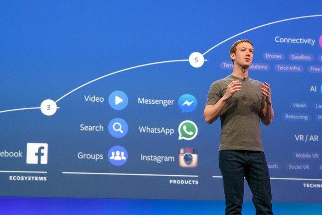 Mark Zuckerberg zapowiada wojnę z fałszywymi newsami, ubiegło go Google Chrome.