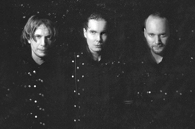 Grupa Sigur Ros - muzyczna wizytówka Islandii